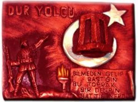 18 Mart Çanakkale Zaferi'nin 99. Yıldönümü