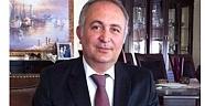 AK Parti Çiftlikköy Belediye Başkan Adayı Ali Murat Silpagar