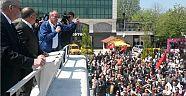 CHP Yalova Milletvekili Muharrem İnce Yalovalılara seslendi