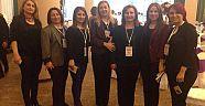 İş Dünyasında Umut Veren Kadınlar Kayseride Buluştu