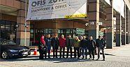 İstanbul Kırtasiye - Ofis Okul, Kırtasiye, Kağıt, Ofis Malzemeleri, Oyuncak Fuarını Ziyaret Ettik.