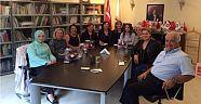 Kadın Girişimciler, Kadın Belediye Meclis Üyelerini YTSO'da Ağırladı