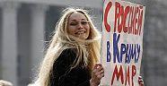 Kırım'dan Rus-Tatar ortaklığı kuralım teklifi