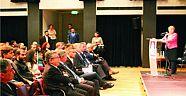 Polonya Lodz Üniversitesi'nde Türk Günü Düzenlendi