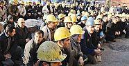 Taşerona işçilerine müjde