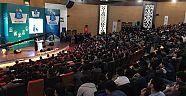 TÜGVA YÖK üyeleri Ankara'da