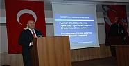 Yalova Üniversitesi Termal Yüksek Okulu Öğretim Üyesi Prof. Dr. Ahmet Selçuk CAN Ramazan öncesi sağlık uyarıları yaptı.