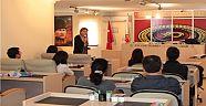 YTO Etkili Takım Olma ve Biz Bilinci & Örgüt Kültürü Eğitimi gerçekleştirildi.