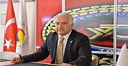 YTSO Yönetim Kurulu Başkanı Tahsin Becan Basın Açıklaması