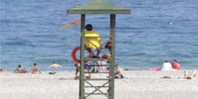 Türkiye'nin en uzun sahiline sahip Yalova plajları
